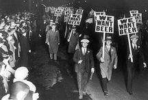 Prohibition's Demise / by Shauna Castorena