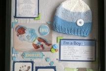 baby boy stuff / by Arran Schlotzhauer
