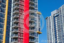 #RealEstate Photography / Real Estate Photography. North America. / by Vlad