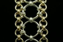 Chain Maille / by Betty C