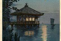 Oriental Art / by Mike Gervasio