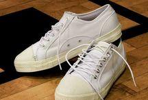 Sneaks / Sneakers and athletic shoes / by Bryan Skeen