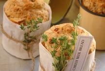 bread / by Larysa Kolomiiets
