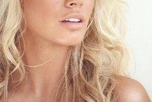 MakeUp/Beauty  / by Kate Harrington