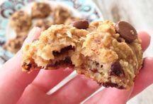Cookies  / by Amanda Myers