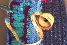 Crochet Garment: Blog series  / by Laurie Wheeler