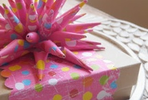Crafts - Gifts & Wrap / by Melody Laudermilk-Stiak