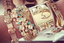 Jewelry love / by Dajuanna