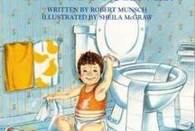 Books Worth Reading / by Nanette Tustin Lafferty