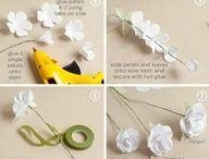 Artesanato / Ideia e sugestão em artesanatos de maneira geral . / by MARINA Galhardo