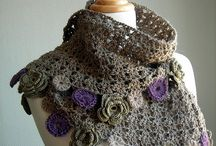 knitted & crochet  / These are things I would love to learn how to do  / by Crystal Murphy