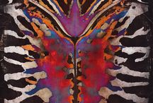 Textile Inspiration / by Gretchen Jones