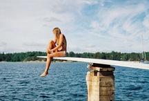Summer  / by Mackenzie Votipka