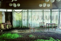 Buildings and spaces / by motheaten