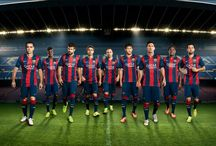 Més que un Club / by aleja Da Neymar <3