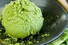 Ice cream / by Ellen Cramblet