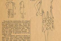 Period patterns/Tutorials 1920s / by Samantha Hickle