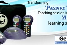 Audience Response Systems / Discover Audience Response System, Classroom Response Systems and Voting System at Genee Technologies India. Shop ICT based products and software here. Explore for more...on http://www.genee-india.com/  / by Genee Technologies India Pvt. Ltd.
