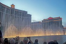 Las Vegas for Families / Despite its adult reputation, many families visit Las Vegas, Nevada each year. There are actually a lot of family-friendly activities here. / by Tips for Family Trips