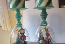 Christmas Decor / by Cynthia Przekop