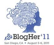 BlogHer11 / by Cam Bowman