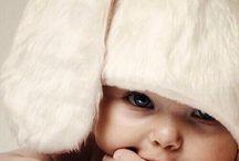 Cute baby / by Ivy Beliz