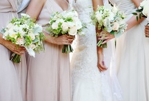 lovely weddings / a collaboration of all things lovely for weddings :: Happy Pinning! / by Heather Dwight {Calluna Events}