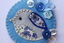 "Crafty Crafts!!! / by Tekla ""Bittles"" Komiotis Burchette Howard"
