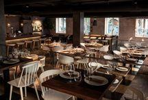 Club & Restaurant Design / by David Zafra
