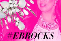 Erickson Beamon Rocks / Shop affordable luxury from a designer perspective!  www.EricksonBeamonRocks.com / by Erickson Beamon