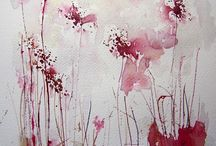 Art Love- Floral / by Autumn Bradley-O'Rell