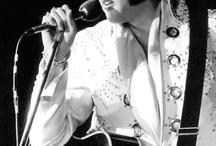 Elvis / by Janis Farrell