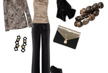 Fashions for me / by Karen Hetrick