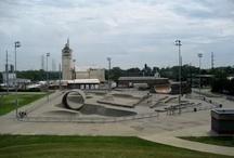 skateboarding / by dilemmaskateboards