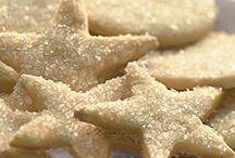 Baking - Cookies / by Johanna Krebs