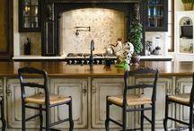 Kitchen... / by Kimberly Martin