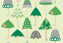Telas/Fabrics / by Montse González Orviz