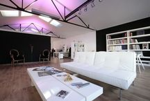 // workspaces / by Camille Villard