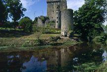 Blarney Castle, Ireland / by Calogero Mira (CMTravelAnd)
