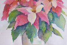 Watercolor / by Laura VanDolsen