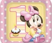1st Birthday Ideas / by Mandy Miller