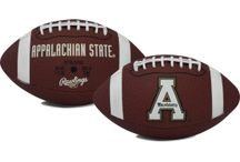 Gameday Essentials / by Appalachian State Mountaineers