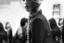 Girls / by Michel Luarasi