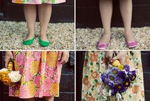 Floral / by Kimberly Green Barnett