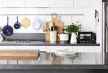 Kitchen / by Vanessa Arthur
