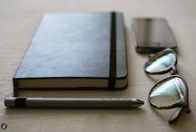 Journaling / by Genevieve Martinez