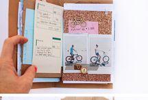 Crafts- Mini Albums / by Jennilyn Thiboult
