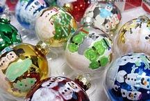 Christmas 2011 / by Pamela Trunk