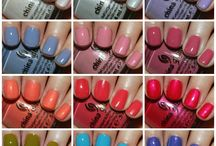 Nails! / by Holly
