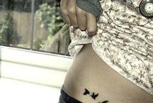 Tattoo / by annie wooden